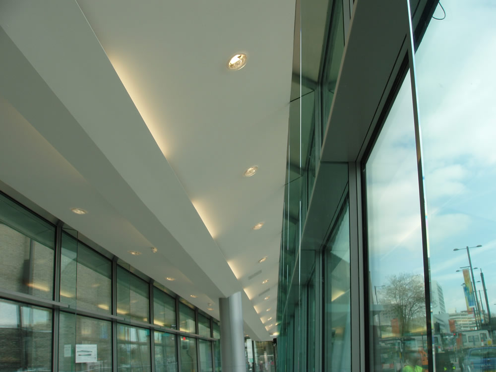 Detailed Ceilings - Large