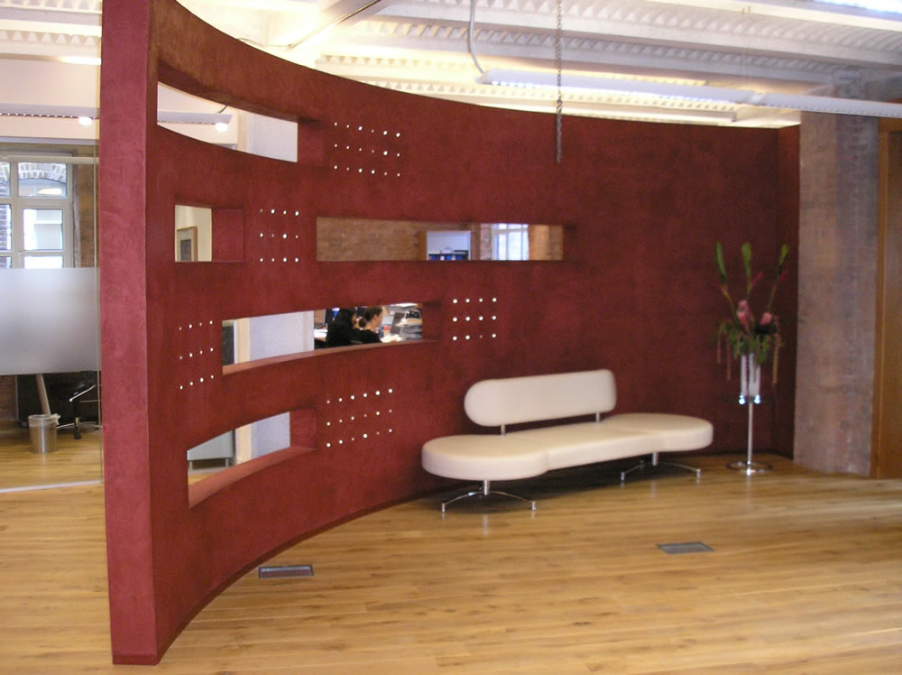 Feature Walls - Large