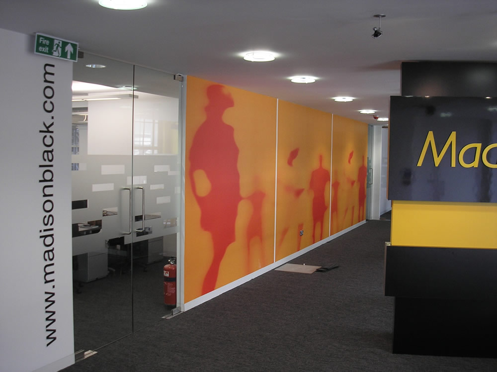 Office Fit Out - Large