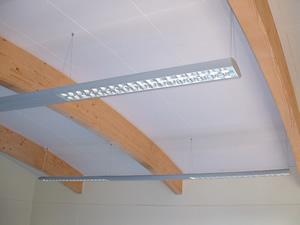 Concealed Grid Ceilings